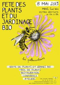 Affiche fete aux plants2013b